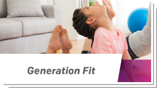 Downton-Leisure-Centre-Generation-Fit