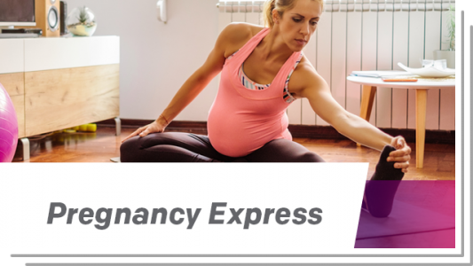 Downton-Leisure-Centre-Pregnancy-Express